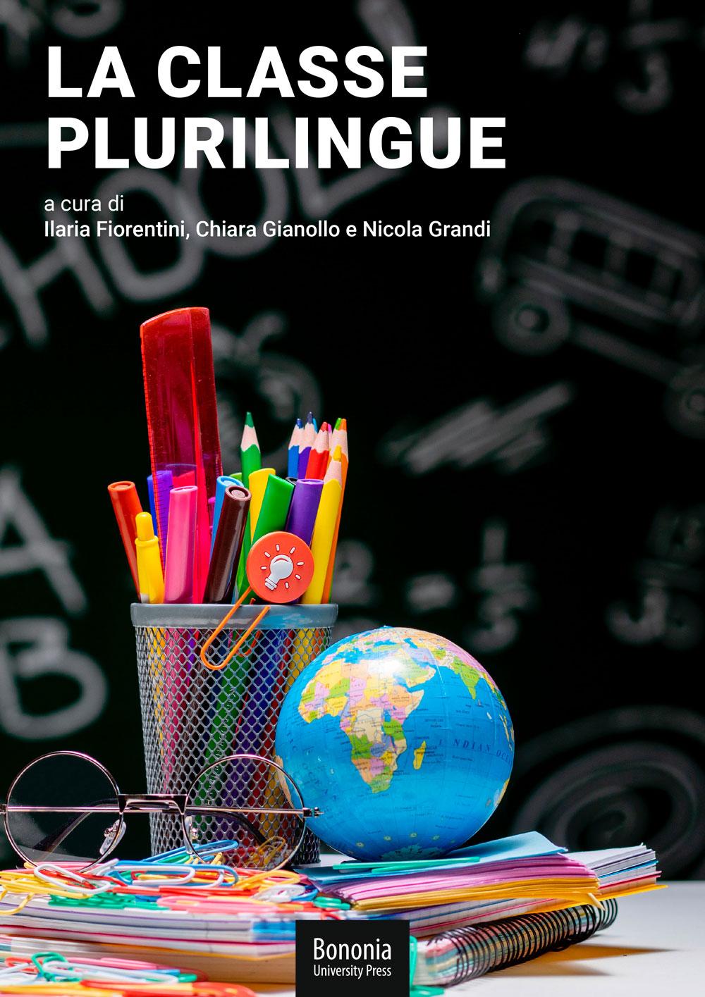 La classe plurilingue - Bononia University Press