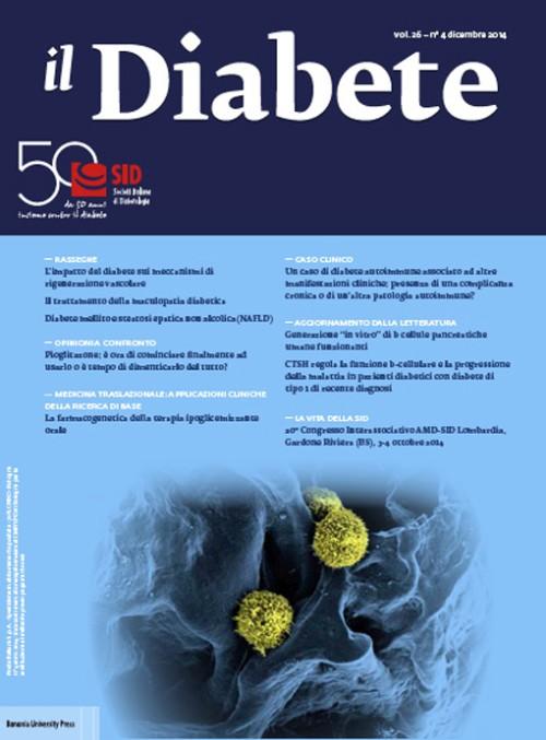 Il Diabete - Bononia University Press