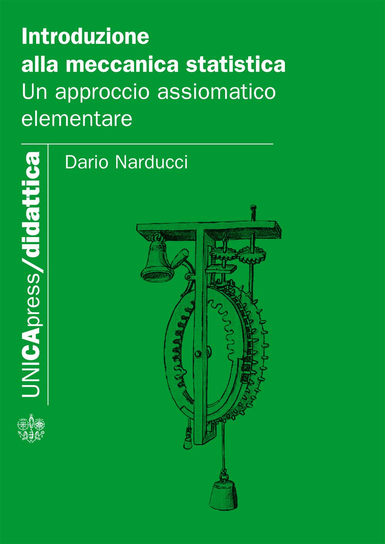 Introduzione alla meccanica statistica - Bononia University Press