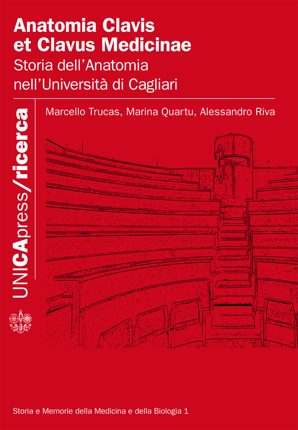 Anatomia Clavis et Clavus Medicinae - Bononia University Press