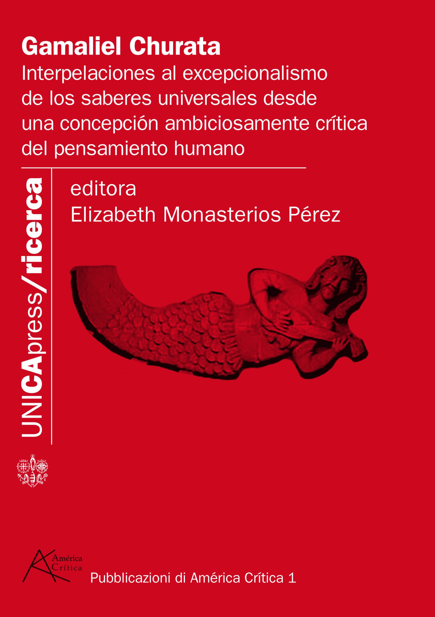 Gamaliel Churata - Bononia University Press