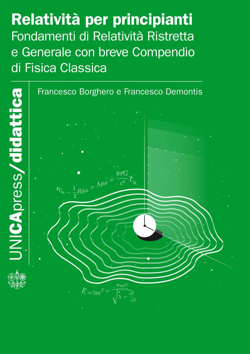 Relatività per principianti - Bononia University Press