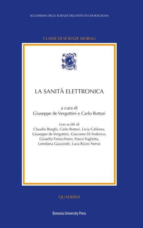 La sanità elettronica - Bononia University Press