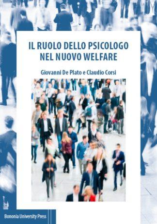 Il ruolo dello psicologo nel nuovo welfare