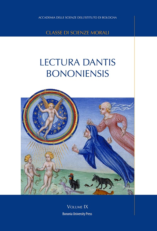 Lectura Dantis Bononiensis - Bononia University Press