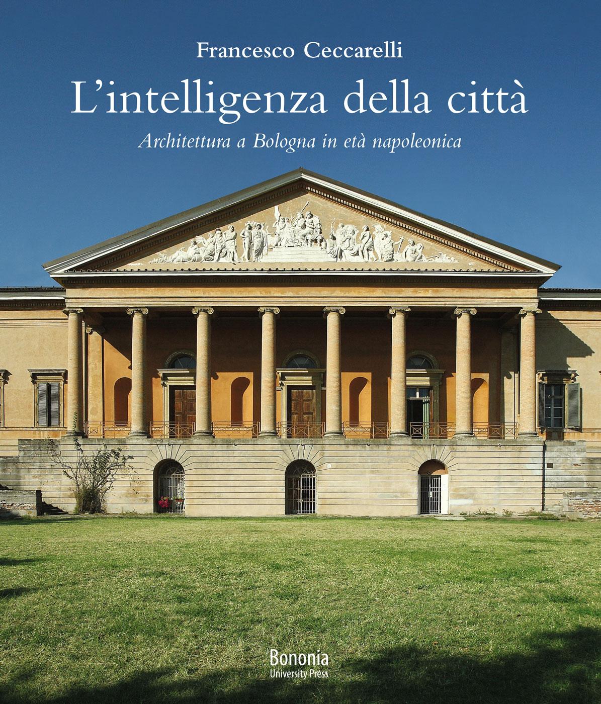 L'intelligenza della città - Bononia University Press