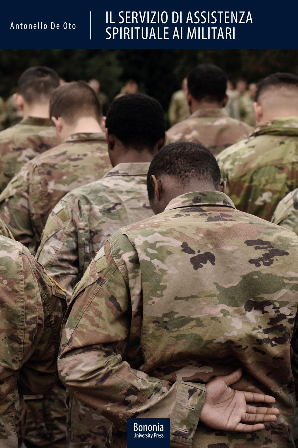 Il servizio di assistenza spirituale ai militari - Bononia University Press