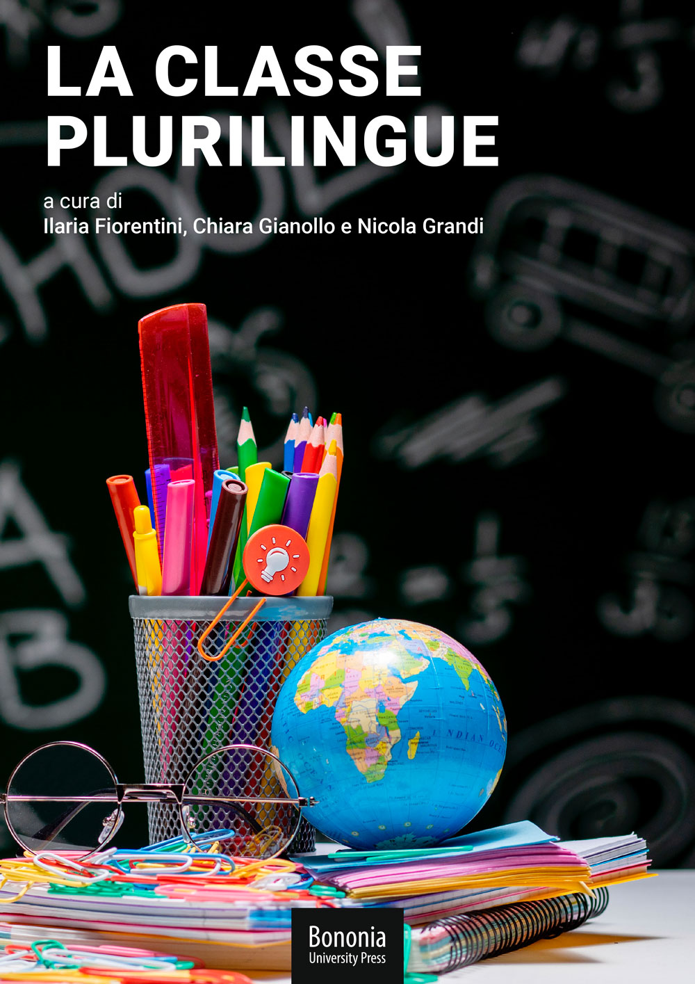 La classe plurilingue - Bononia University Press