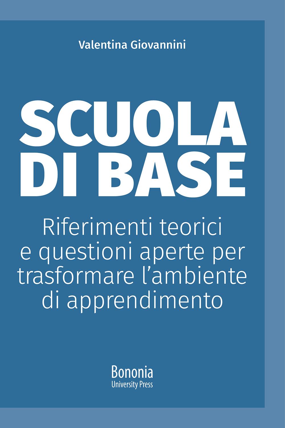 Scuola di base - Bononia University Press