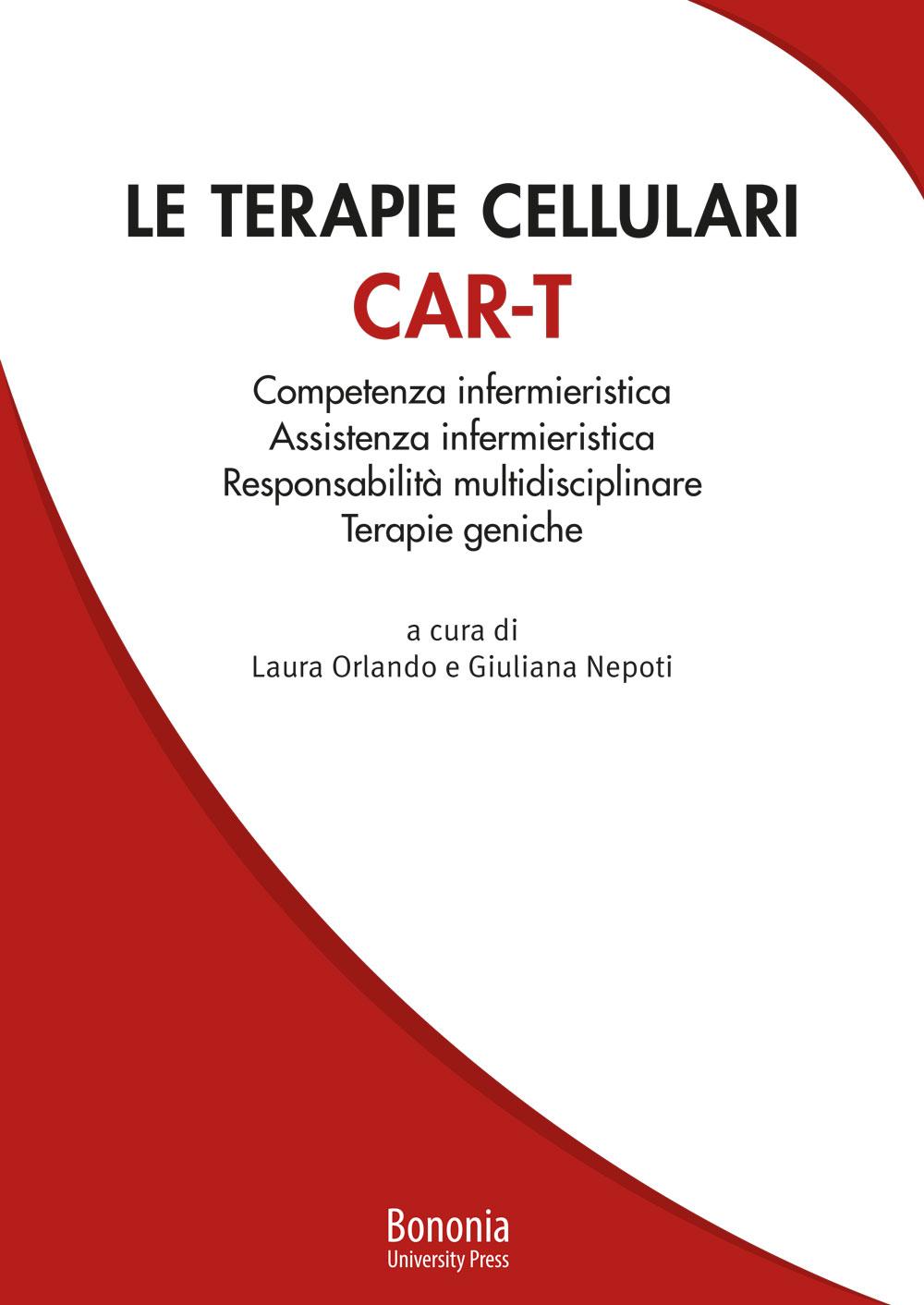Le terapie cellulari CAR-T - Bononia University Press