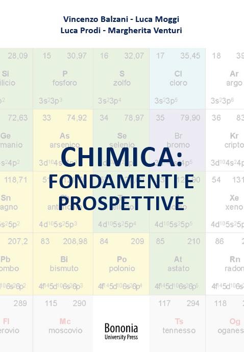 Chimica: fondamenti e prospettive - Bononia University Press