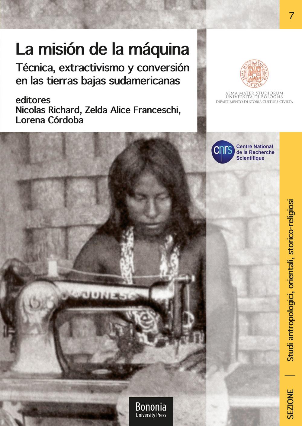 07. La misión de la máquina - Bononia University Press