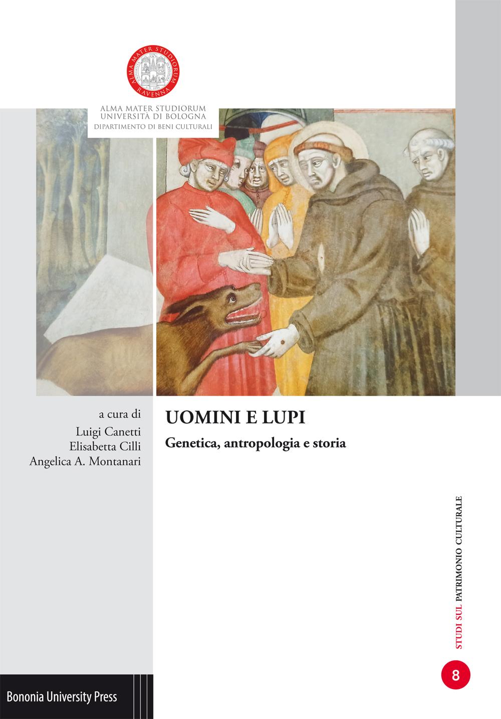 Uomini e lupi - Bononia University Press