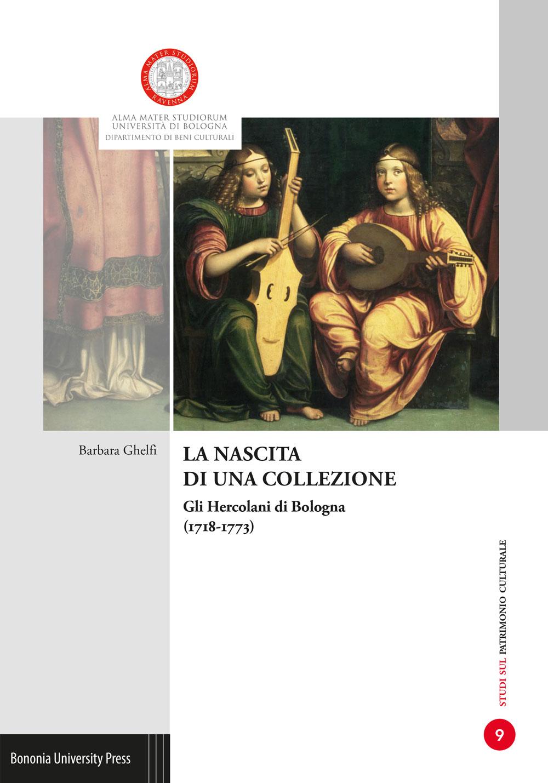 La nascita di una collezione - Bononia University Press