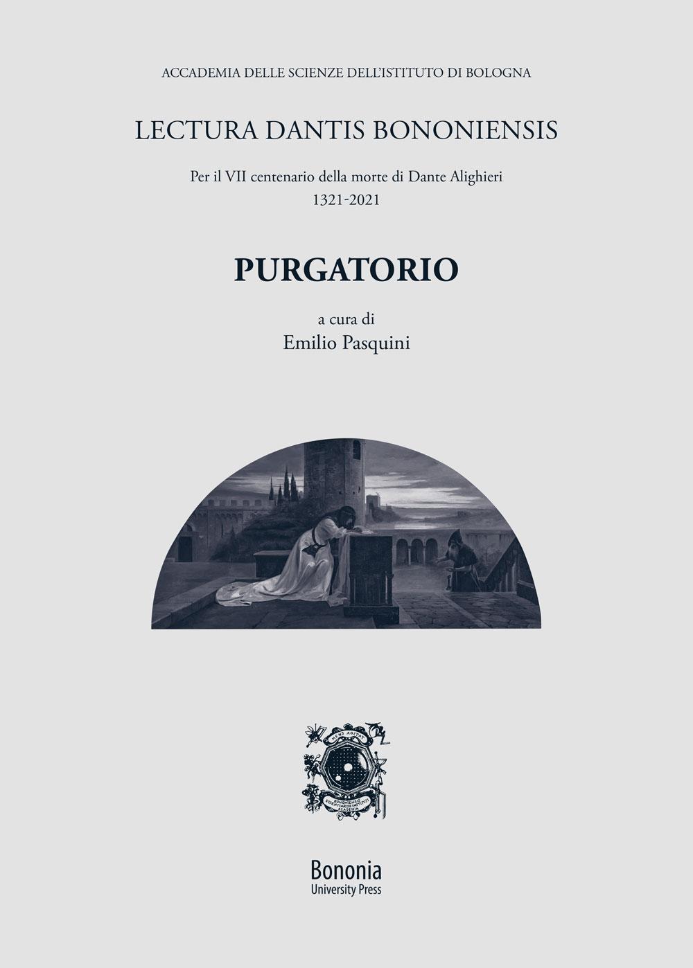 Purgatorio - Bononia University Press