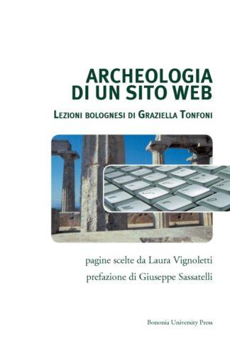 Archeologia di un sito web
