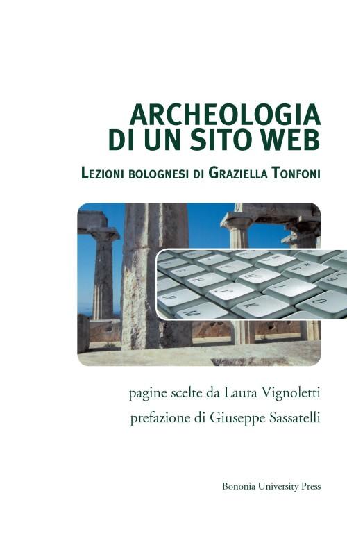 Archeologia di un sito web - Bononia University Press