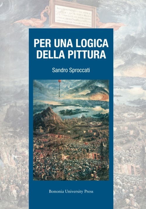 Per una logica della pittura - Bononia University Press