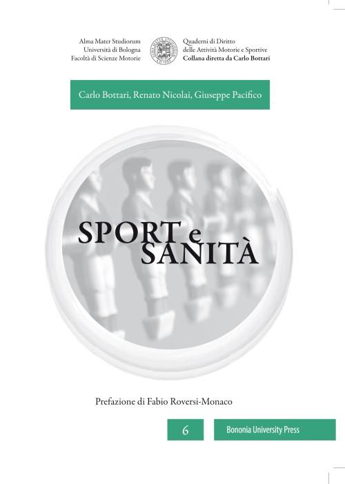 Sport e sanità - Bononia University Press