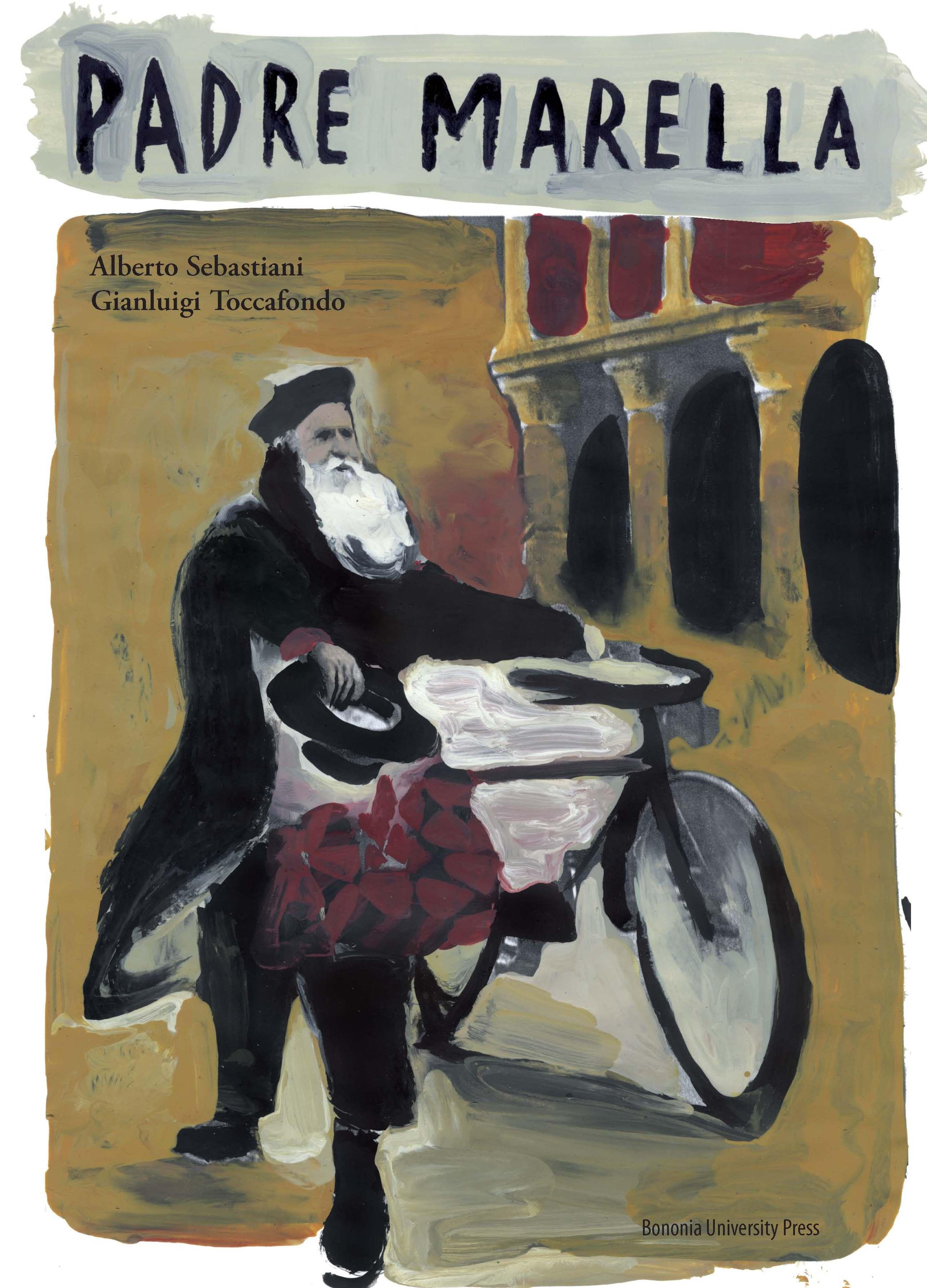 Padre Marella - Bononia University Press