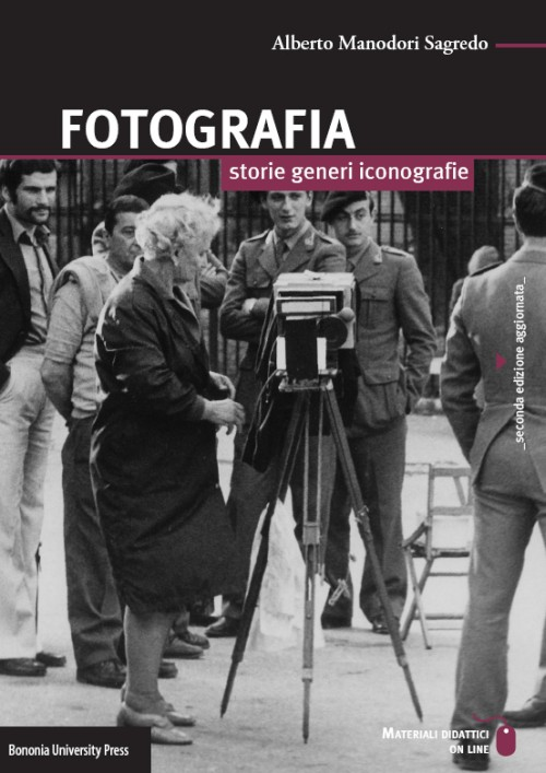Fotografia - Bononia University Press