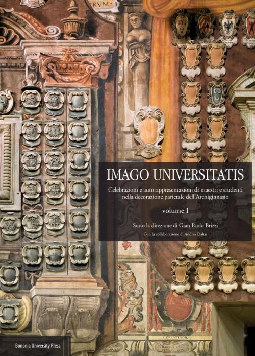 Imago universitatis - Cartaceo - Bononia University Press