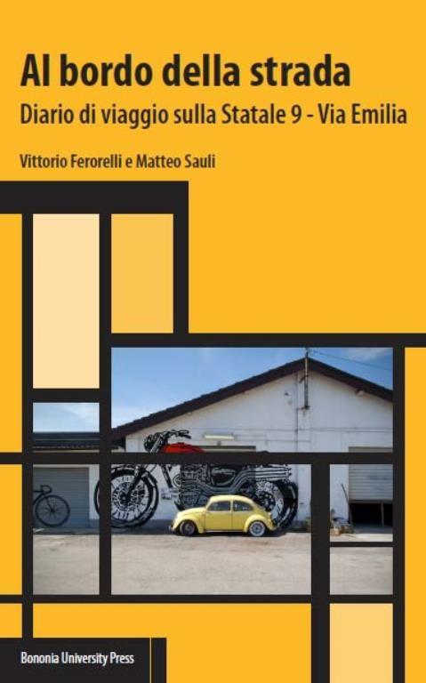 Al bordo della strada - Bononia University Press