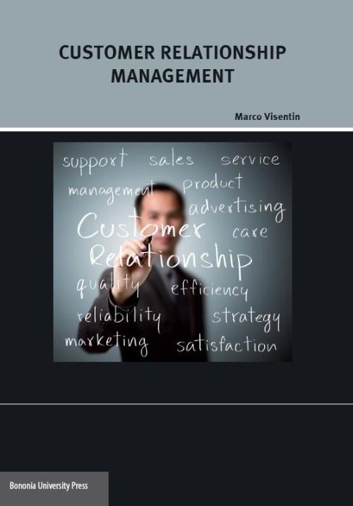 Customer relationship management - Bononia University Press