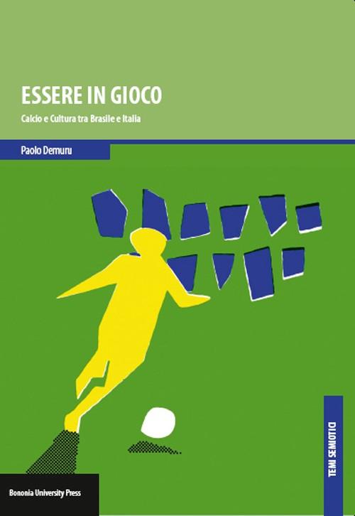 Essere in gioco - Bononia University Press