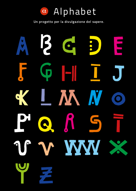 Alphabet - Bononia University Press